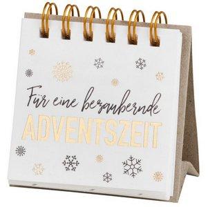 Kleine Adventsbotschaften für deine Liebsten