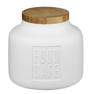 "Vorratsdose ""Food Safe"""