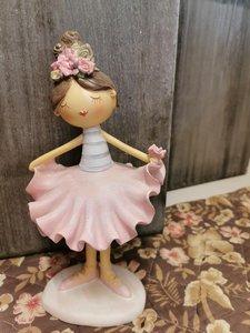 Prima - Ballerina rosa