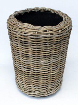Drypot Korb Natur